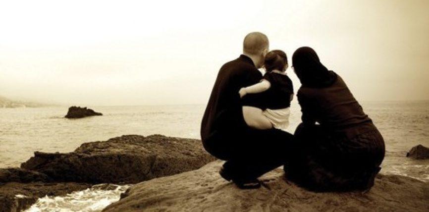Prindërit në Kuran
