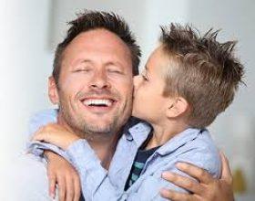 Prindi dhe fëmija inatçi