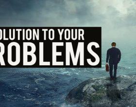 PROBLEMET QË NUK KANË ZGJIDHJE