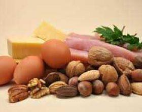 Proteinat ne trupin e njeriut