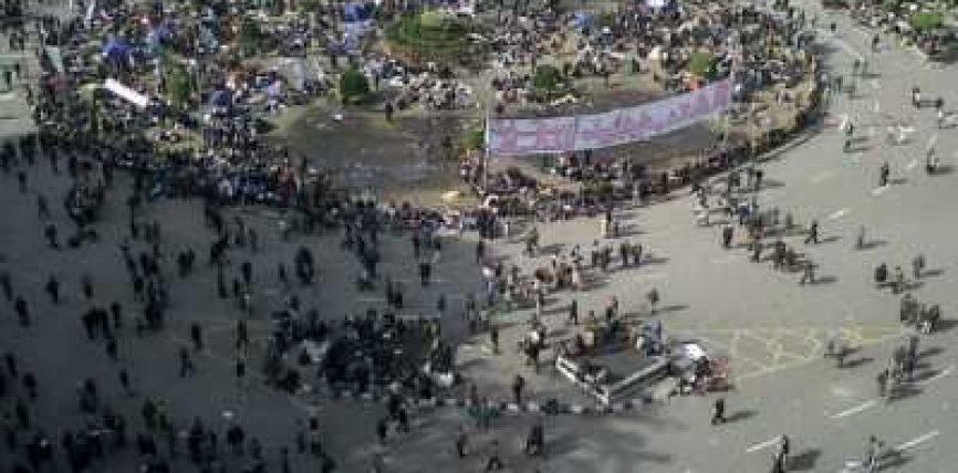Egjipt, Përleshjet nuk ndalen
