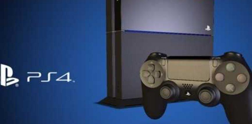 Për 2 javë, Sony shet 2.1 milionë PlayStation 4