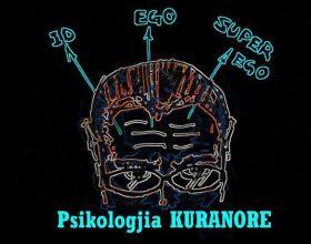 Psikologjia Kuranore!