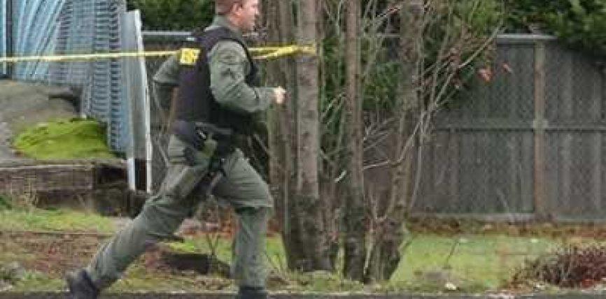 """4 persona u bënë viktima të një """"pushkatari"""" në SHBA"""