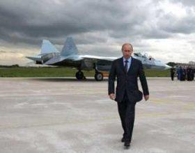 Putin jep urdhër, të sulmohet Arabia Saudite?