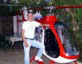 Qani Lutfiu së shpejti pritet të fluturoj me helikopterin e ndërtuar vet /video/