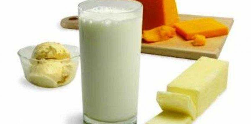 Cdo ditë konsumoni djath,qumësht!!!