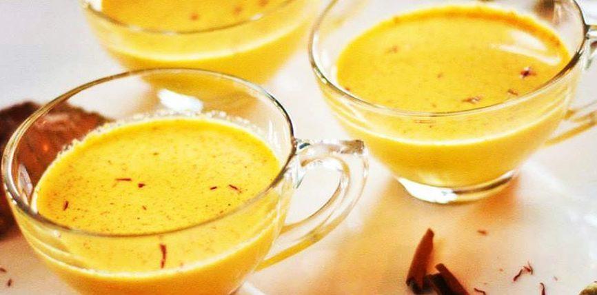 Qumështi i Artë – pija që do t'ju ndryshojë jetën