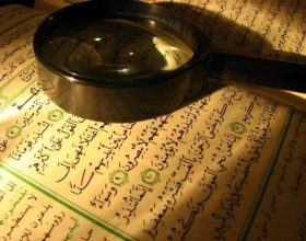 Gjuha arabe është njëra nga gjuhët më të vjetra në botë