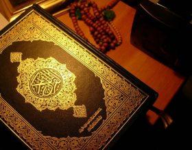 Ajetet e Kur'anit të Shenjtë shërojnë!