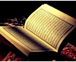 Kurimi me rukje nga Kurani dhe Suneti?