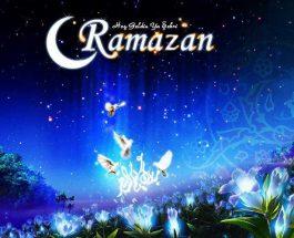 Në Ramazan lidhen shejtanët, mbyllen dyert e Zjarrit dhe hapen dyert e Xhenetit