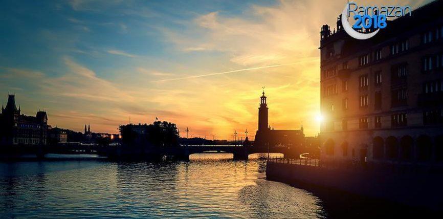 Muslimanët në Suedi do të agjërojnë nga 20 deri në 22 orë në ditë