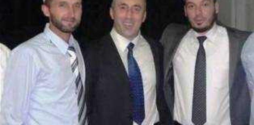 """Haradinaj: """"Nuk i respektoj flliqanat me mjekra"""""""
