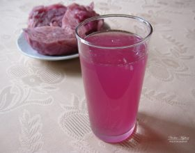 Rasoji pije e shëndetshme ,pije e dimrit