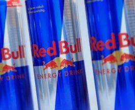 Ja çfarë i bën trupit tuaj vetëm një kanaçe Red Bull