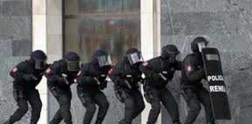 Për cilët terroristë po bëhet fjalë?!