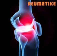 Reumatizma dhe dhembja e shpinës – Trajtim me kokërr të zezë