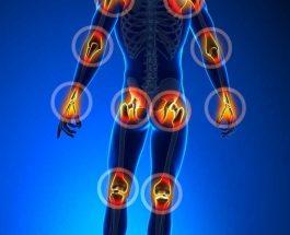 Sëmundjet reumatizmale