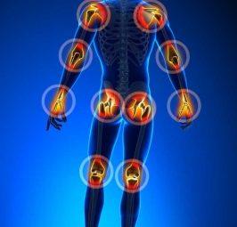 Reumatizma – mënyrat natyrale për të zbutur dhimbjet