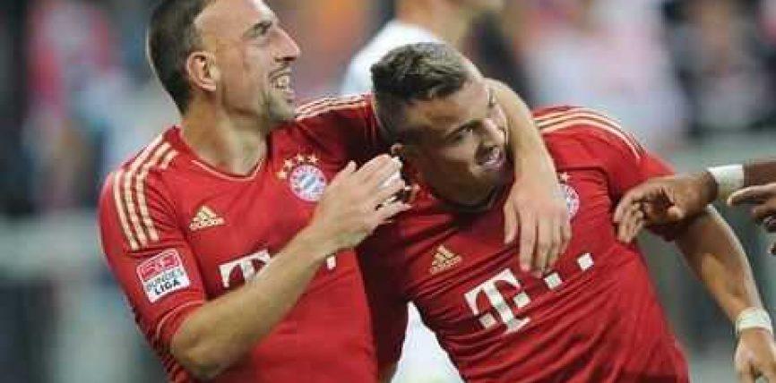Futbollistët që agjërojnë Ramazanin