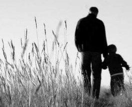 Rrëfimet e një babai