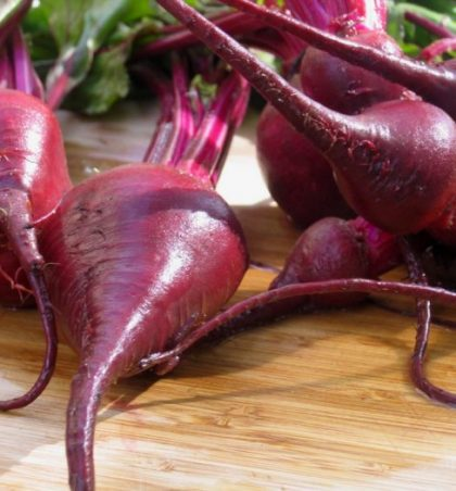 Rrepka përdoret si sallatë, erëz dhe ilaç, ka efekt pozitiv në problemet e organeve