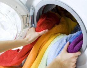 Sa shpesh duhen larë rrobat shtëpiake
