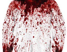 Pse i gjejme teshat me gjak ? A e ke ditur ?