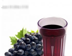Lëng i rrushi BIO