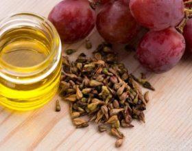 Vaji i Farave të Rrushit, parandaluesi efikas i variçeve dhe strijave