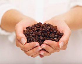 Rrushi i thatë është ideal për një energji të shpejtë kur ndiheni të plogësht.
