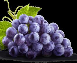 Sa është rrushi i madh ne Xhenet ,po frutat tjera?