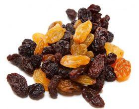 A e dini pse Muhammedi (a.s.) hante gjithmonë rrush të thatë?