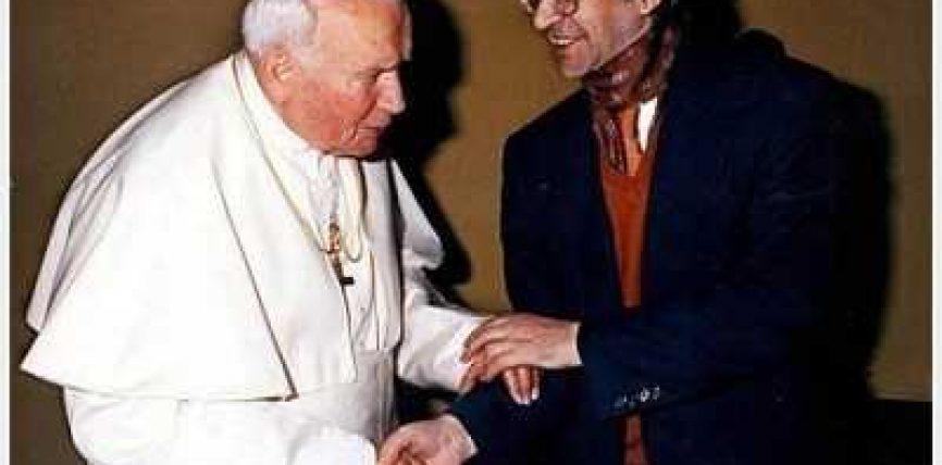 Don Shan Zefi: Ibrahim Rugova ishte i fascinuar me Krishtërimin