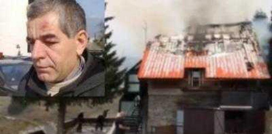"""""""Ruhi Bakiu u vetëvra"""", familjarët nuk e besojnë"""
