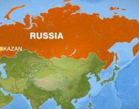 Rusi, 53 te vdekur nga rrezimi i aeroplanit