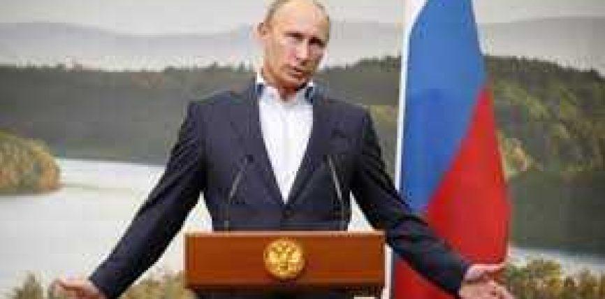 Moska e paralajmëron Washingtonin për pasoja të ndërhyrjes në Siri
