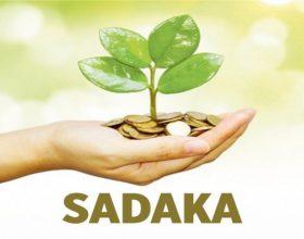 Prej dobive të Sadakasë