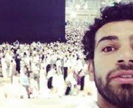 Ja çfarë bën nënkryetari i Mekës për Mohamed Salah