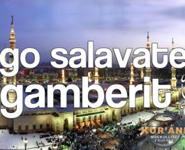 Pranohet lutja për shkak të salavatit dhe All-llahu ia heq brengën besimtarit,shkaku tij