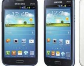 """Samsung do të lançojë smartfonin """"Galaxy Core"""" me opsionin e dy kartave SIM"""
