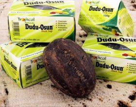 Pse sapuni i zi Dudu Osun është produkt i njohur në tërë botën?