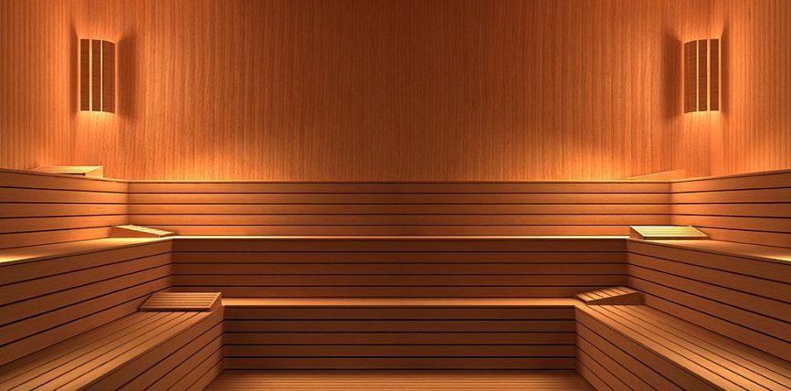 Sauna për shëndet të mirë