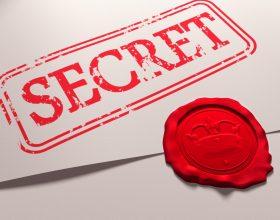 Sekreti i mirë dhe i keq