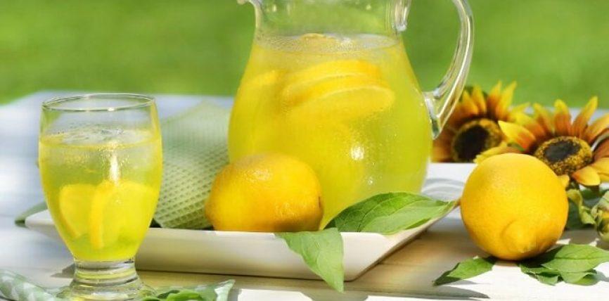 Lëngu Natyral i Gjelbër Ç'fryrës