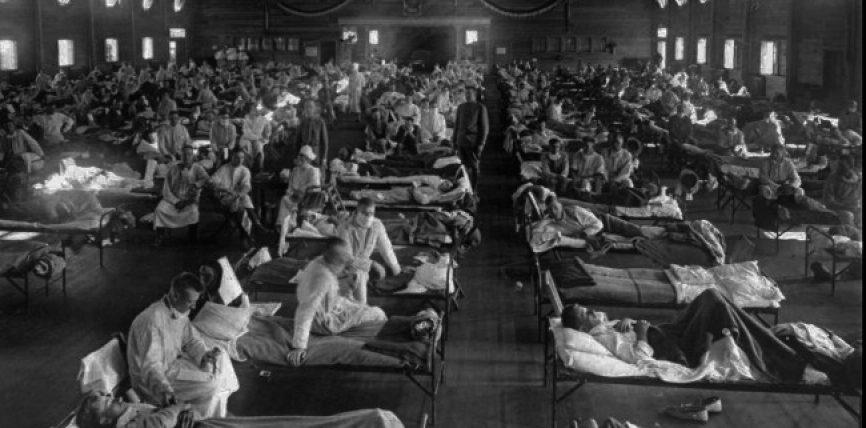 Sëmundja që ka marrë më së shumti jetë në historinë e njerëzimit, përsëri në mesin tonë