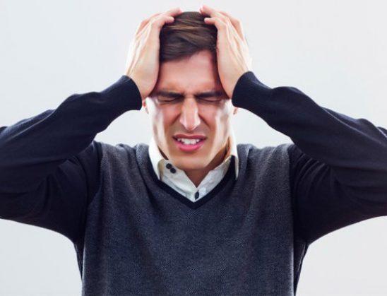 Simptomet e xhinit(mess): Vërejtje !!!