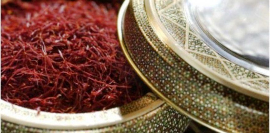 Ja 20 arsye ta shtoni shafranin e Indisë në dietën tuaj:
