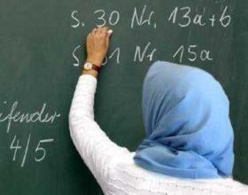 Pro shamisë në shkolla, 99 % e kosovarëve